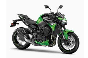 2022 Kawasaki Z900 Launched
